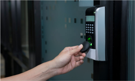TSI Access Control System